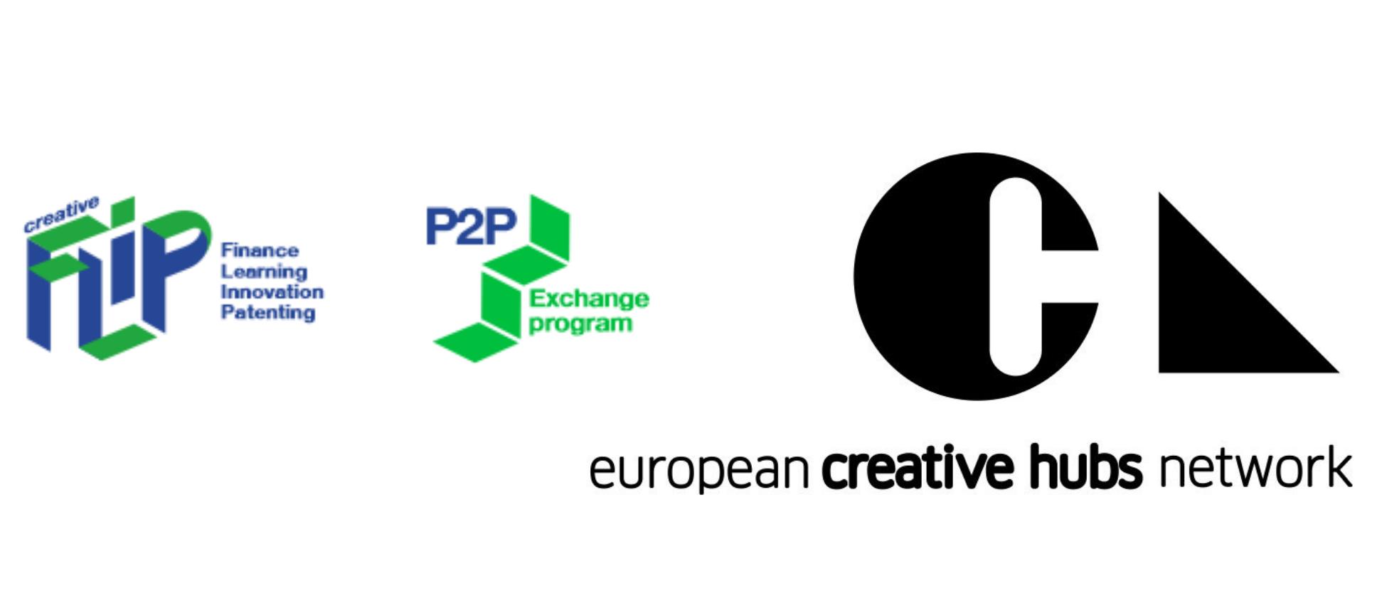 Creative FLIP PeertoPeer Scheme Online Exchange