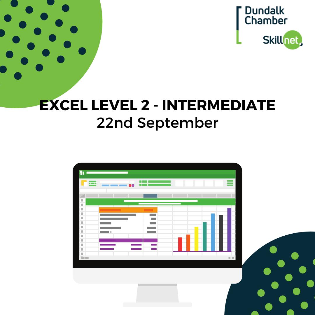 Excel Level 2
