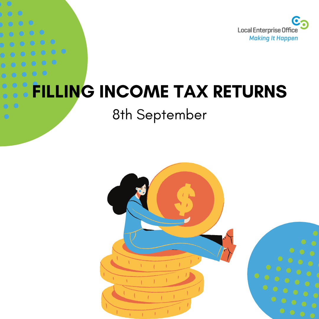 Filling Your Income Tax Returns