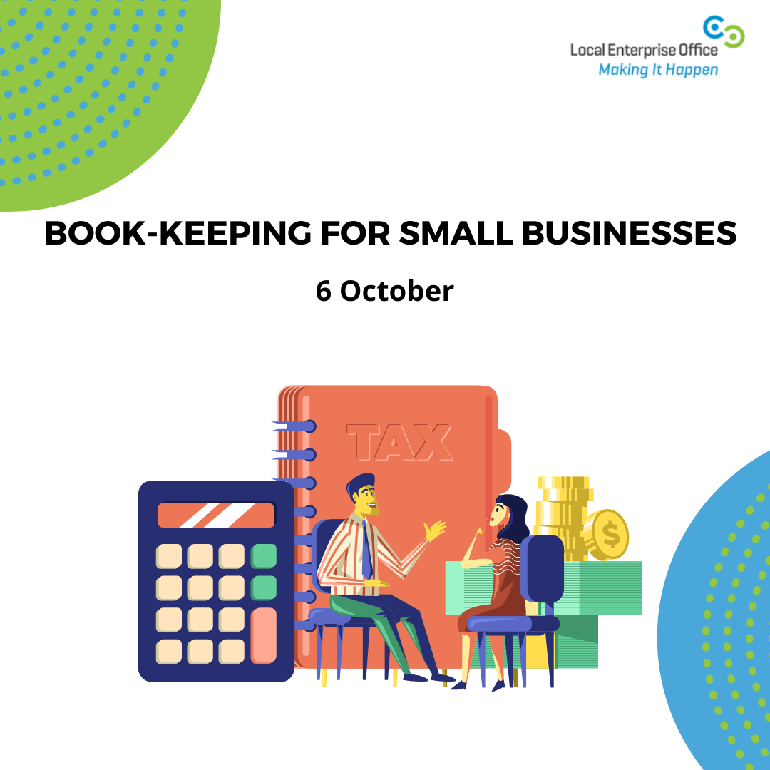Book Keeping for Small Businesses