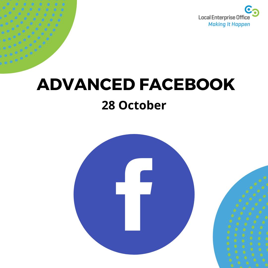 Advanced Facebook October