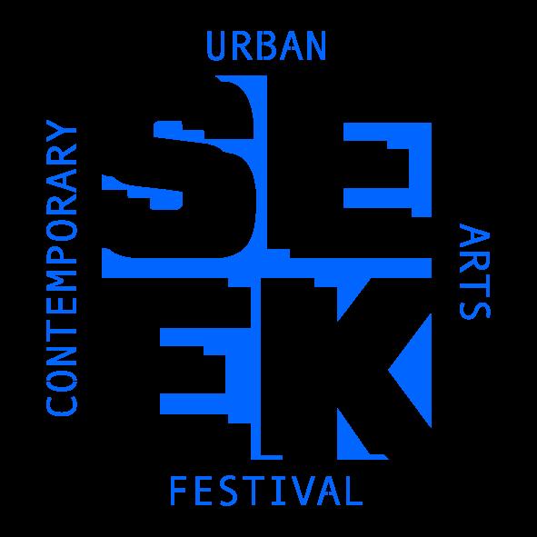 SEEK Urban Arts Festival Walking Tour 2021
