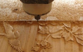 Computerised Woodworking 5 Week Course Starting 11 March 2020