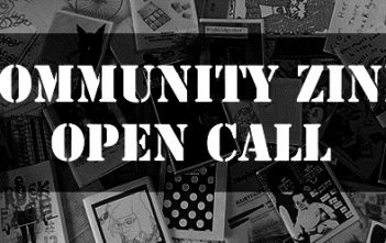 Spark Community – Zine Open Call
