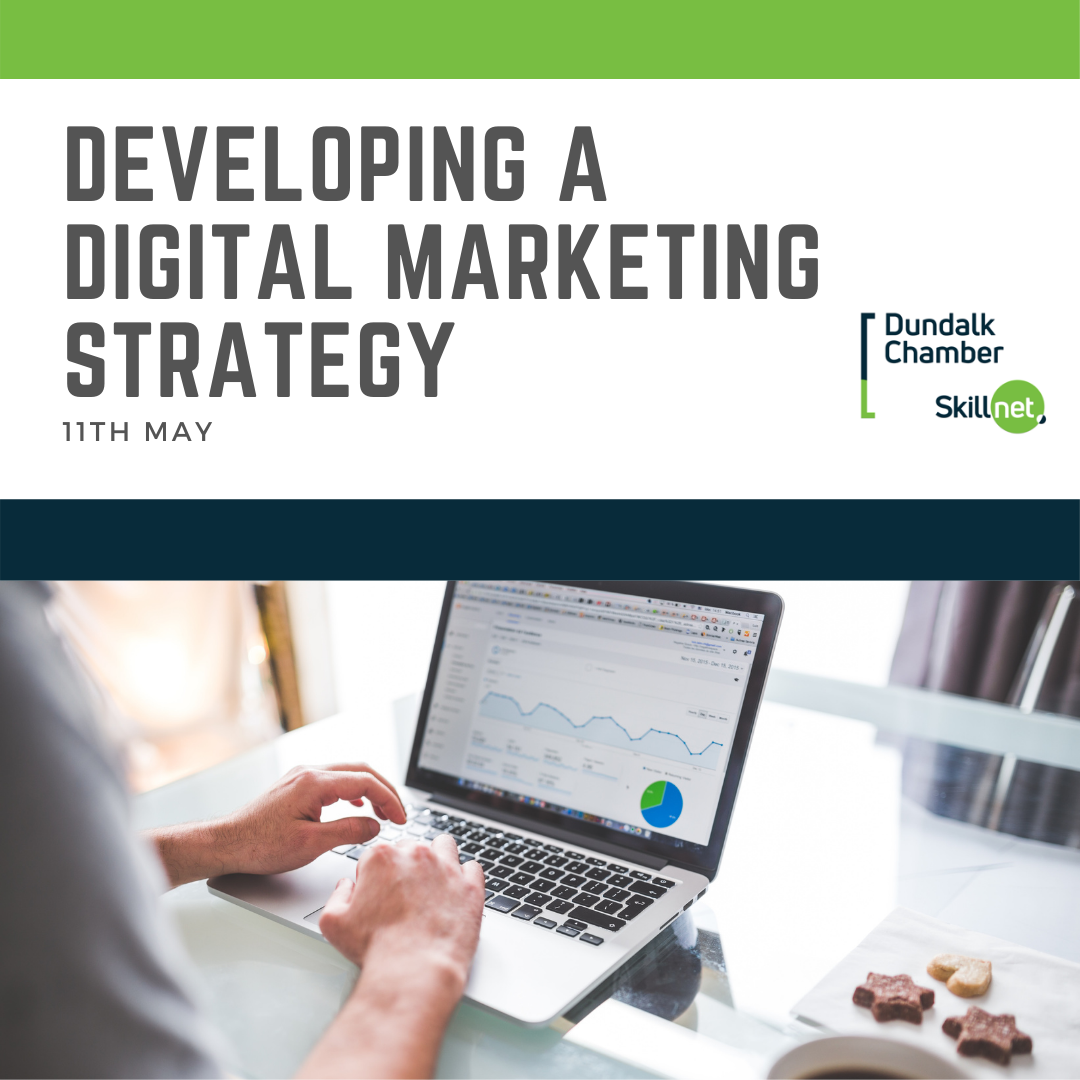 Developing a Digital Marketing Strategy