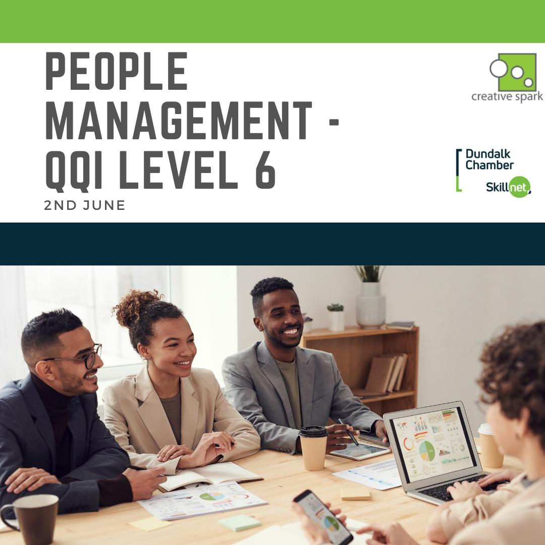 People Management - QQI Level 6