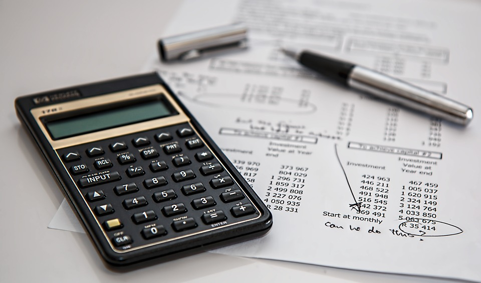 Finance and Book-Keeping for small business – 23rd April 2020