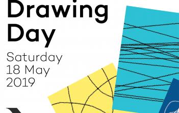 National Drawing Day:- Saturday 18th May 2019