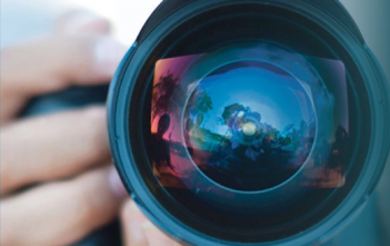 Creative Writing and Photography Class for Women starting Wednesday 25 September 2019