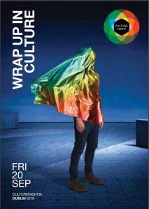 Culture Night 21 September 2018