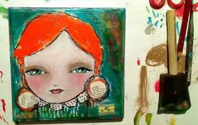 2019 Childrens Painting 7-12 years