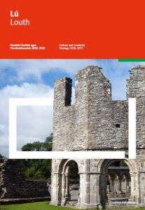Louth Culture and Creative Strategy 2018-2022 Cover